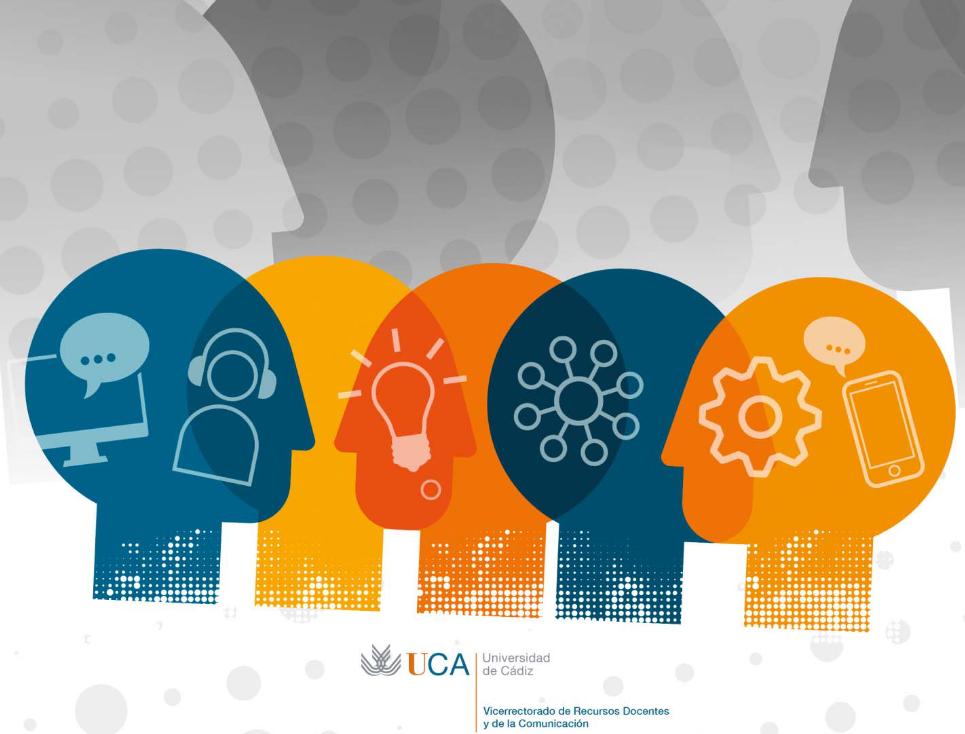 Premios de innovación docente de la UCA (curso 2018/2019)